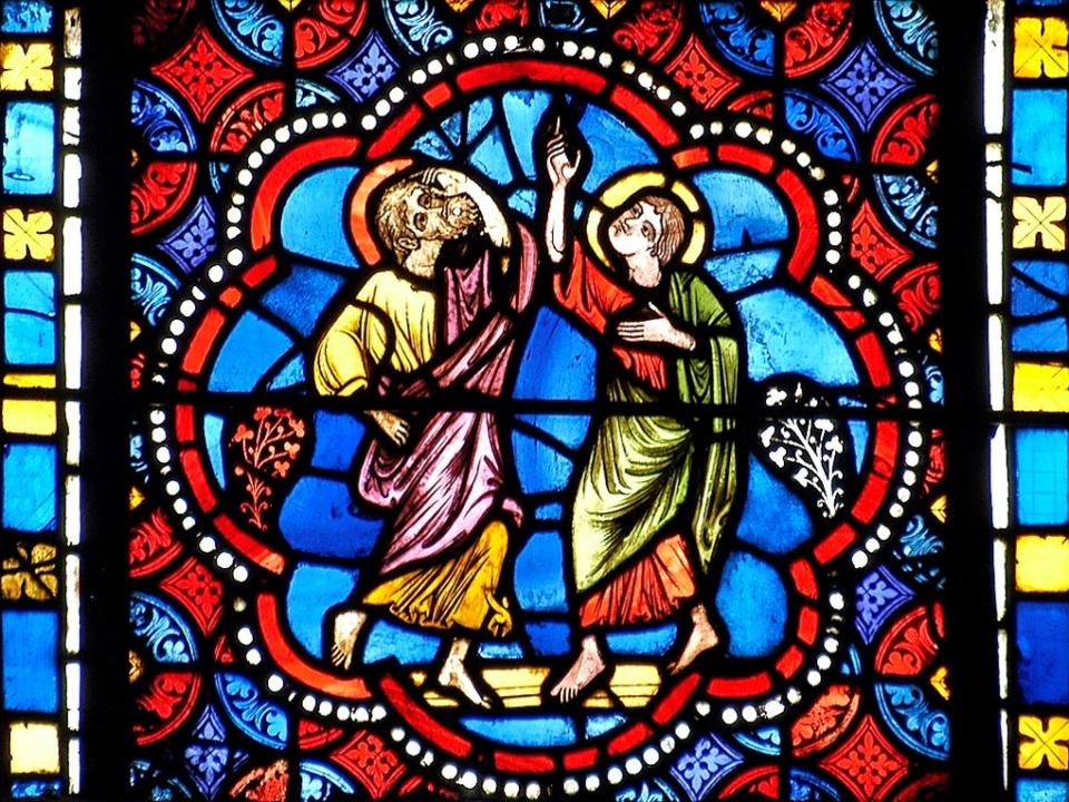 Cathédrale de Clermont, Ascension